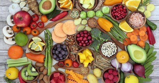 What Are Antioxidants And Why Should Your Family Include Them In Their Diet
