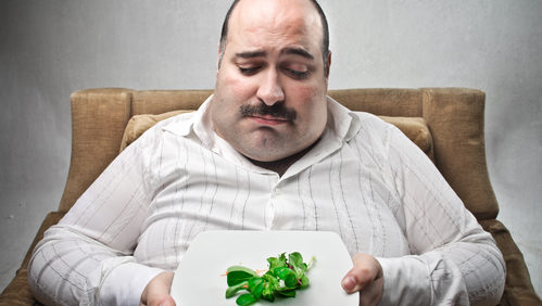 Crash Dieting Is Not the Way to Lose Weight