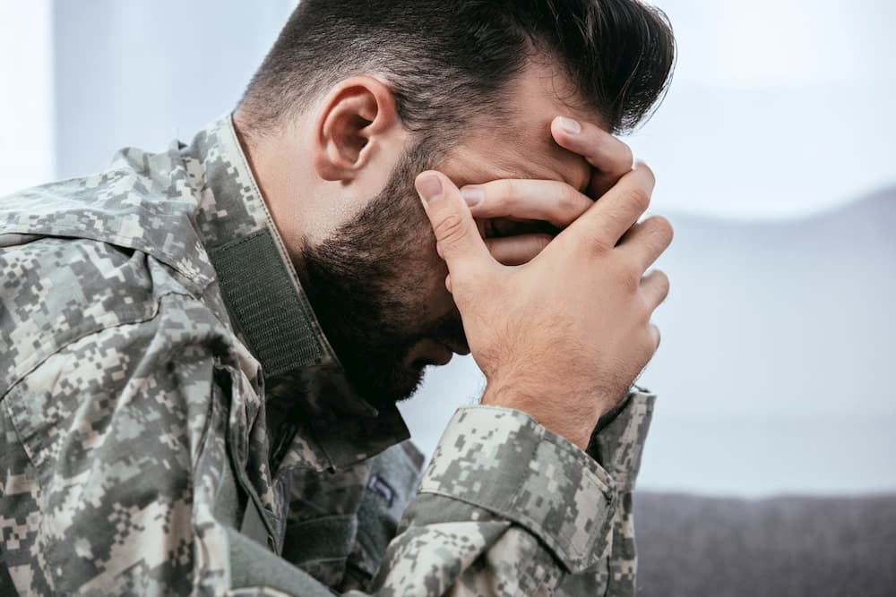 Is A Loved One Suffering From Post-Traumatic Stress Disorder (PTSD)?