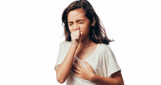 What You Need To Know About Chronic Cough In Kids