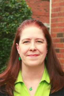 Lisa Harwell, LPC