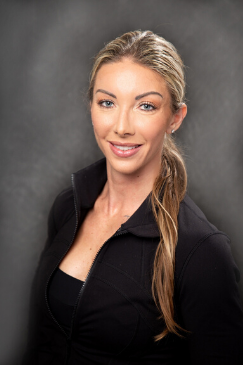 Erin Cook, CPT
