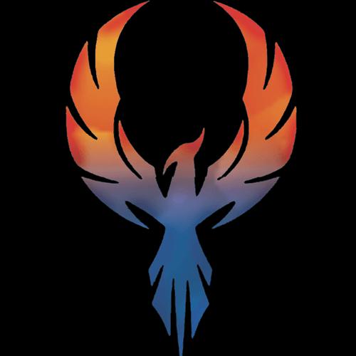 Rise Logo Phoenix Rising