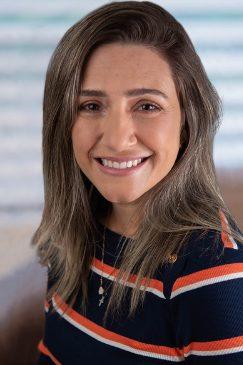 Deborah Santo